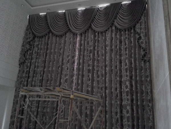 窗帘清洗维护公司哪里找