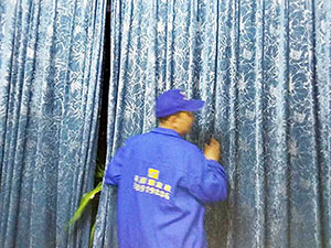 2020年最新窗帘清理方法,看完你就是专家