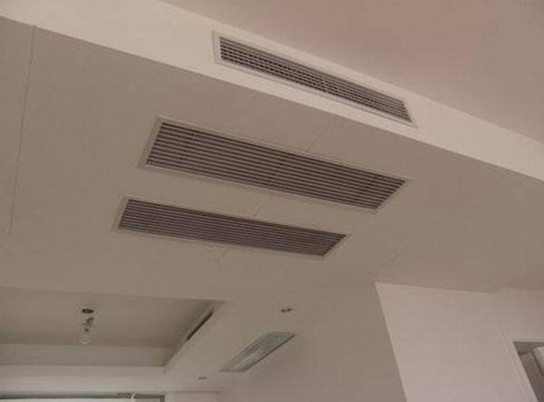 中央空调上门清洗公司