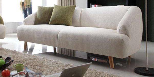 清洗布艺沙发价格