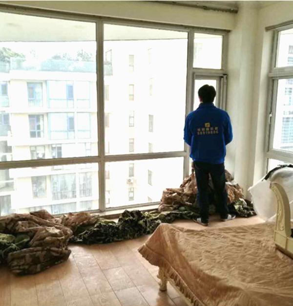 窗帘清洗多少钱一次