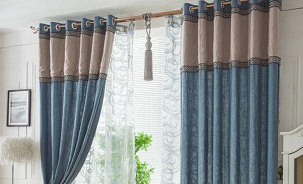 清洗窗帘专业公司找哪家