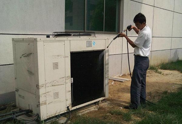 中央空调清洗热线