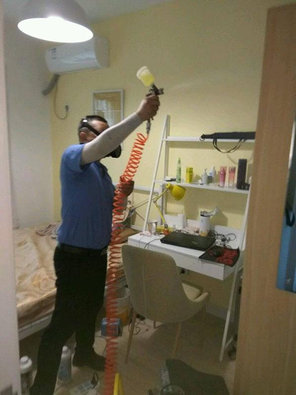 如何清除室内甲醛超标问题