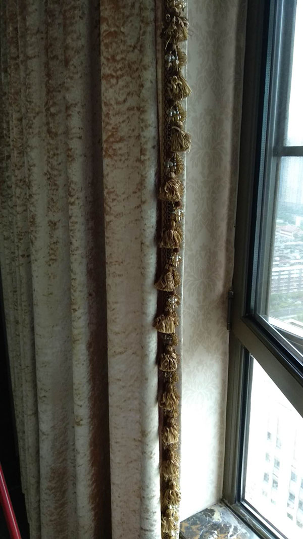 武汉洗窗帘的频率是多少