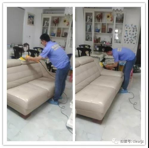 武汉沙发清洗消毒