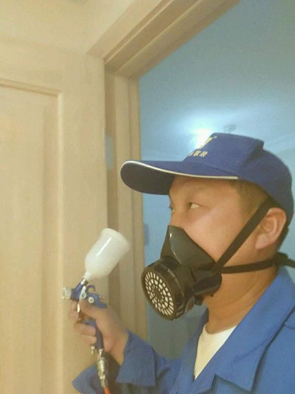 室内除甲醛能够彻底清除吗