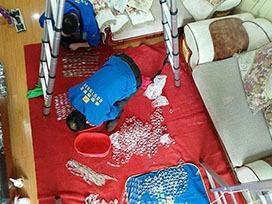 武汉家政公司告诉您家居地毯清洁保养小窍门
